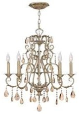 H4775 traditional-chandeliers