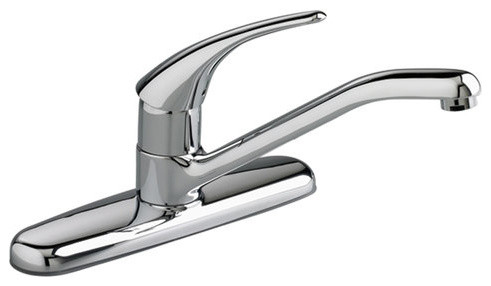 american standard 8410f polished chrome cadet cadet single