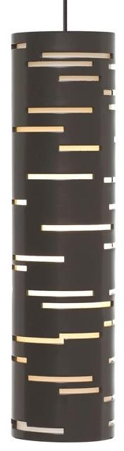 Revel Low-Voltage Pendant (Freejack) modern-pendant-lighting