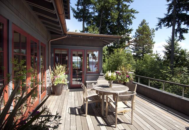 Conard Romano Architects traditional