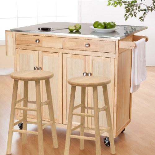 Top Portable Kitchen Islands with Stools 500 x 500 · 50 kB · jpeg