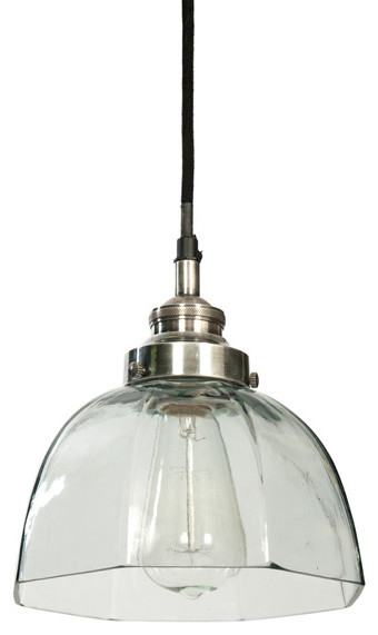 Drew Urban Farmhouse Light Contemporary Pendant Lighting by Indeed Decor