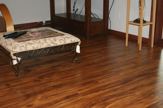 Acacia laminate natural traditional laminate flooring for Laminate flooring mn