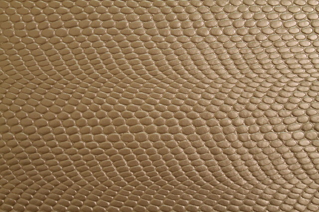 Cobra 1542 Cream Faux Leather for Upholstery and Interior Design by FFC modern