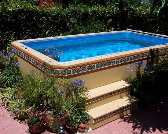 Original Endless Pools®, Patio Pool -