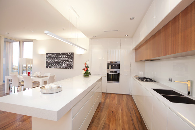 West beach project contemporary
