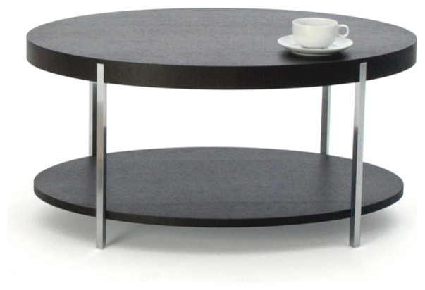 Munro Oval Side Table modern-side-tables-and-end-tables