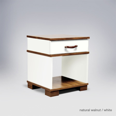 ducduc morgan nightstand  kids tables