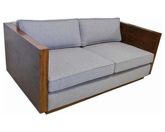 Restoration & Reupholstery -