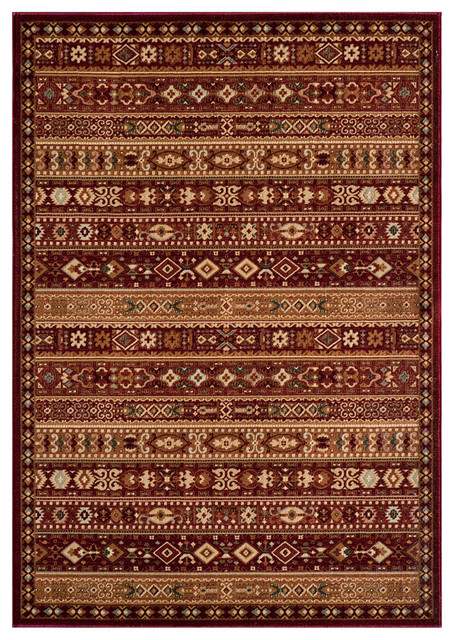 Belmont collection red be 04 rugs by momeni Belmont carpets and wood flooring