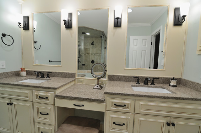 Cambria Bathroom vanity-tops-and-side-splashes