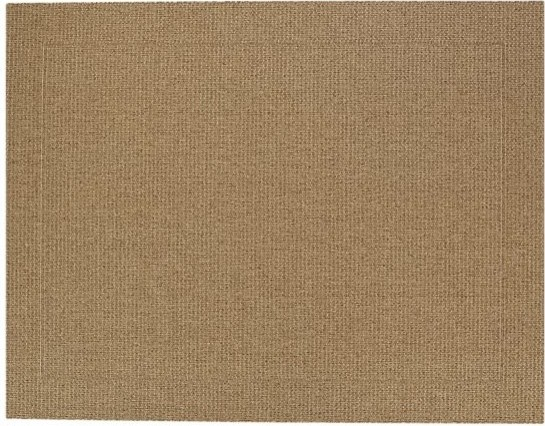Savannah Cane 8'x10' Rug | Crate&Barrel eclectic-outdoor-rugs