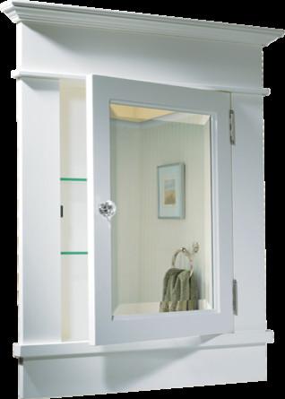 Mendenhall Medicine Cabinet - Traditional - Medicine Cabinets - by Rejuvenation