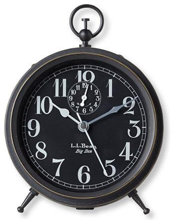 1912 Big Ben Clock Traditional Clocks By L L Bean