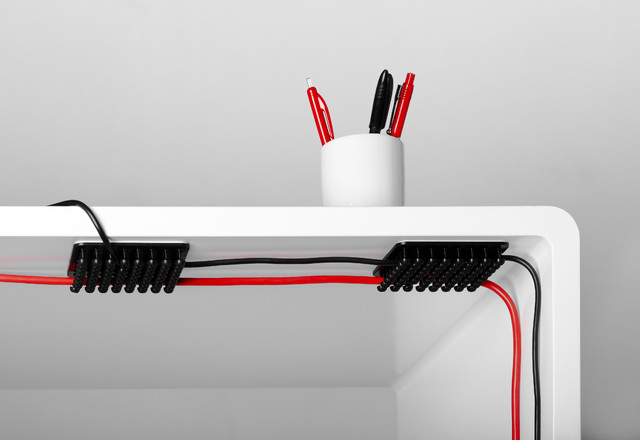Cablox - Modern - Cable Management - other metro - by Cablox Aps