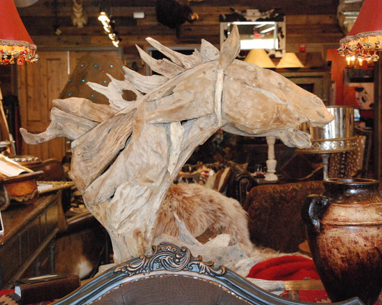 Rawhide Home Furnishings Collection - Angie Bailey