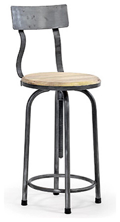 Kirkland Home Goods on Like It Save To Your Ideabook Industrial Vintage Stool I Love