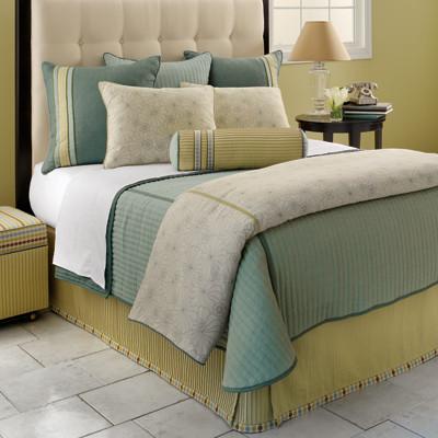 Jardena Bed Set contemporary-bedding
