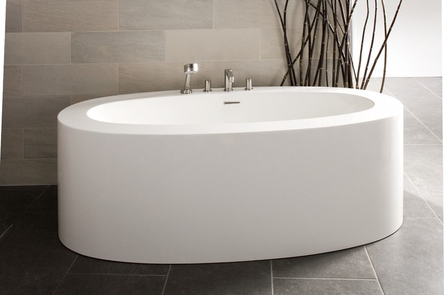 BOV02 modern bathtubs