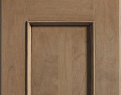 Dura Supreme Cabinetry Middleton Cabinet Door Style traditional-kitchen-cabinets