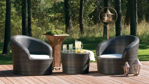 H Potter Outdoor Patio Furniture Contemporary Patio