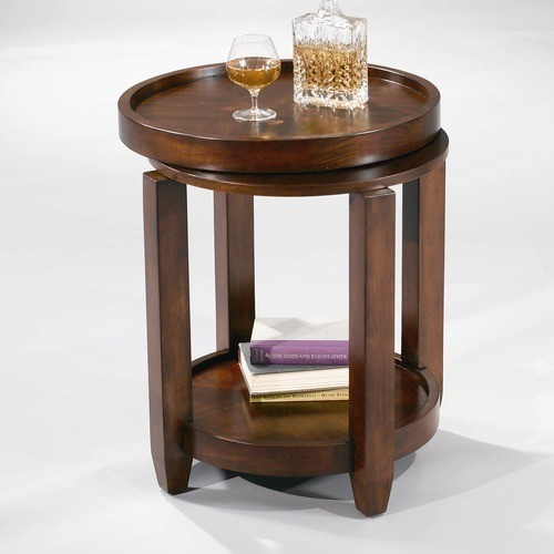 Bassett Mirror Modular Mates Tray Top End Table 8081 220 Traditional Coffee Tables