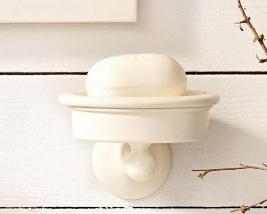 Dunbar Soap Dish -