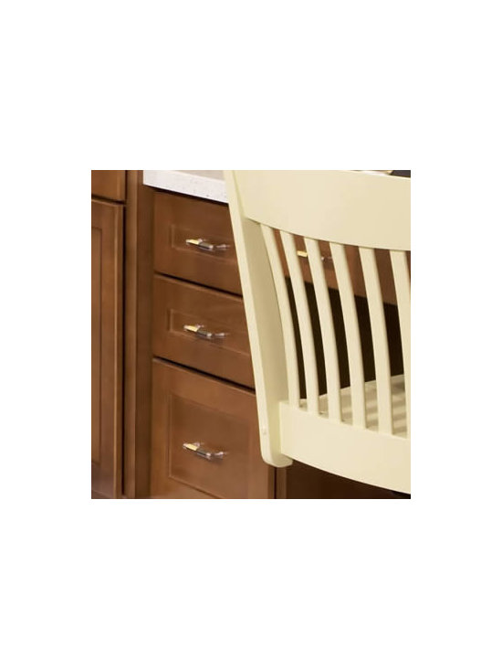 Desk Drawers - Desk Drawers are an attractive and handy place to keep mail and important paperwork where it will be safe, dry, out of view, and won't clutter the rest of your work area.