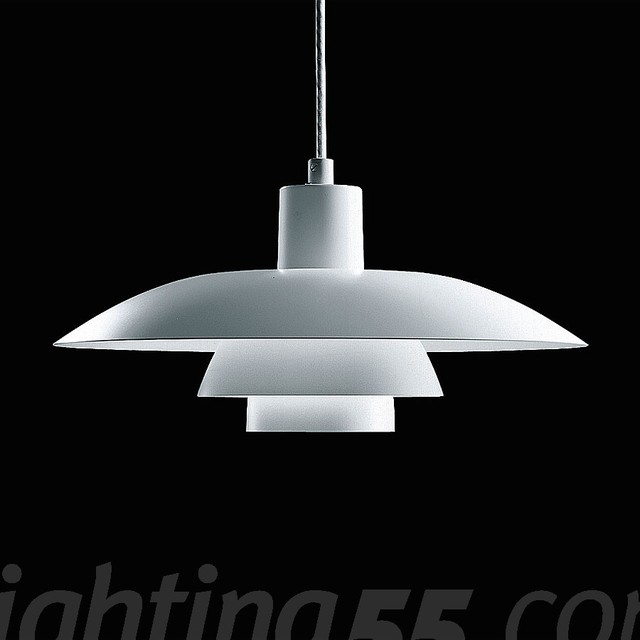 Louis Poulsen - PH 4/3 suspension light modern-chandeliers