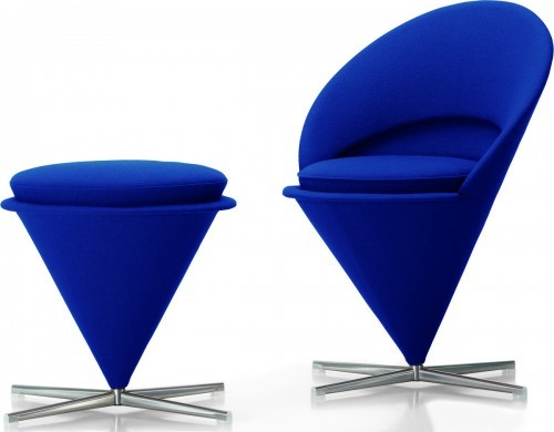 Modern Armchairs And Accent Chairs by hive