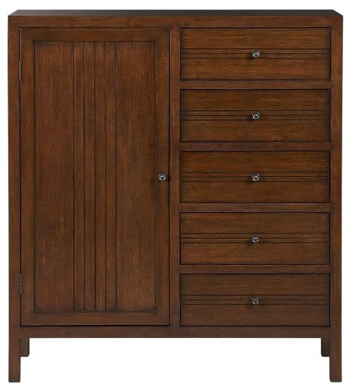 Teagan Chifforobe - Contemporary - Dressers - by Crate&Barrel