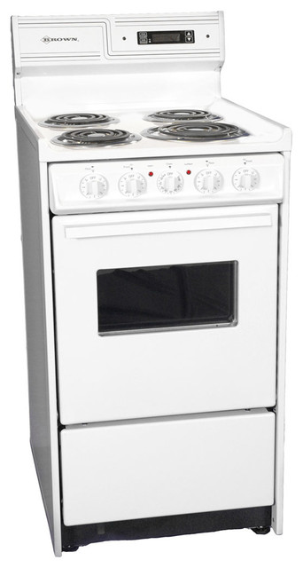 """20"""" Electric Range gas-ranges-and-electric-ranges"""