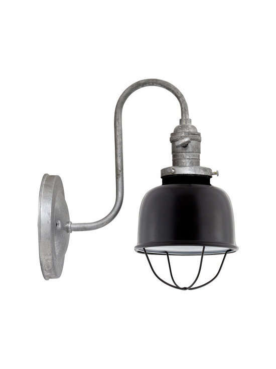 Barn Light Electric - The Fargo Wall Sconce -
