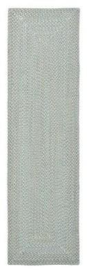 Safavieh Braided BRD170A Area Rug - Multi modern-rugs