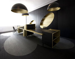 spotlight office modern