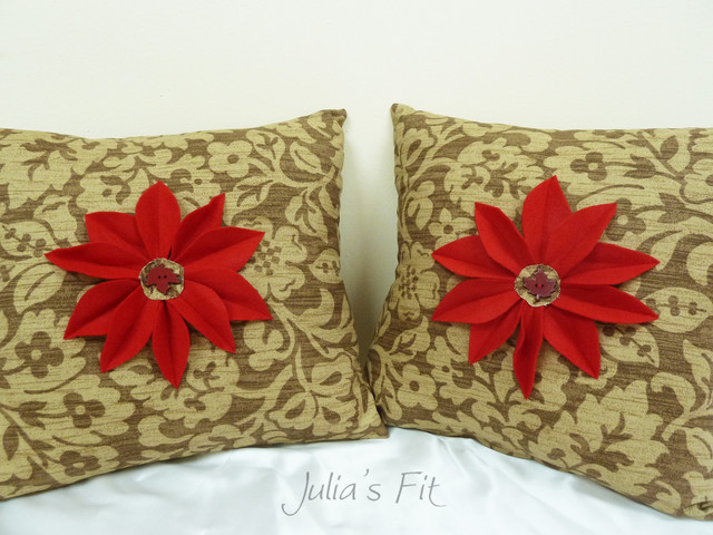 Etsy Items Summer 2012 eclectic-decorative-pillows