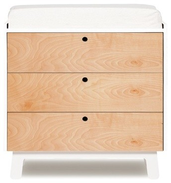 Sparrow 3 Drawer Dresser modern dressers chests and bedroom armoires