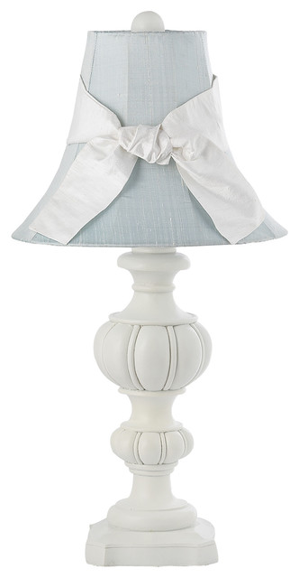 Cotton Tale Designs TYLP Girly Nursery Table Lamp ATG Stores