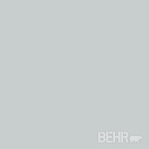 Behr Paint Color Light French Gray 720e 2 Modern Paint By Behr