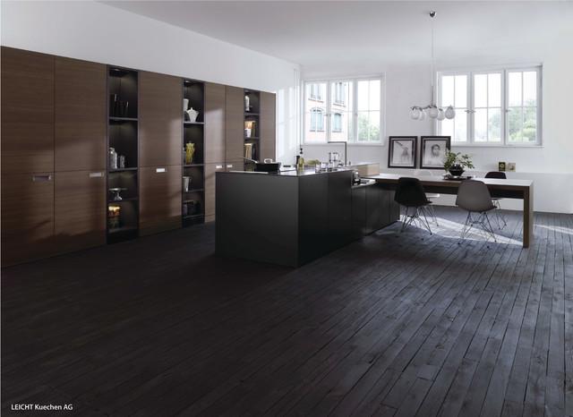 European Inspirations contemporary-kitchen