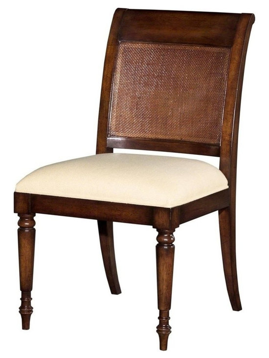 EuroLux Home - 6 New Reproduction Dining Chairs - Product Details