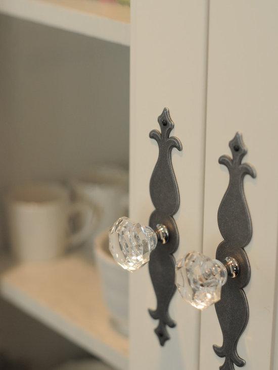 Beautiful Cabinet Hardware -