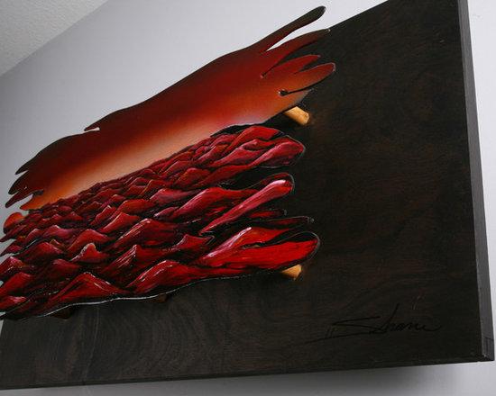 Red Ocean -