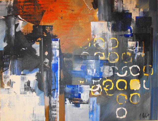 Albert Llobet Portell contemporary-artwork