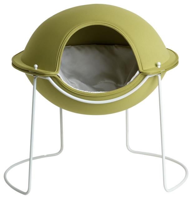 Hepper Pod Pet Bed modern-pet-beds