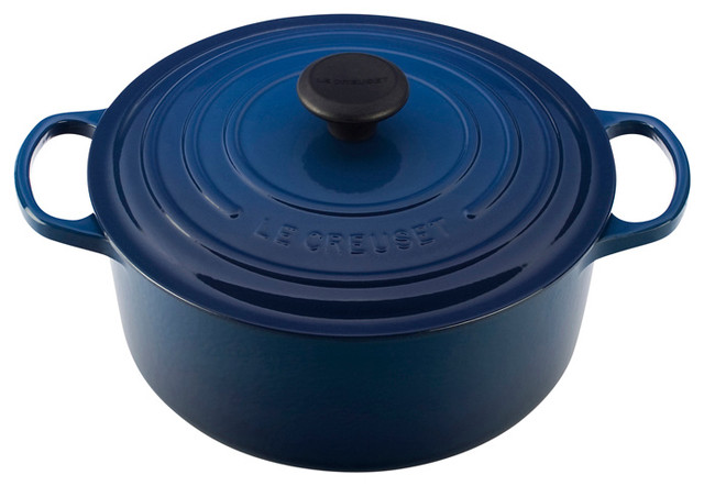 Traditional Dutch Ovens And Casseroles by Le Creuset