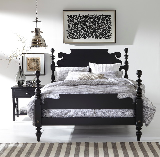 Meet the new eclecticism eclectic bedroom other for Eclectic bedroom sets