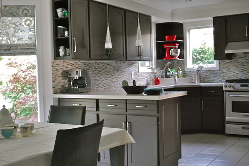 Modern Kitchen Renovation