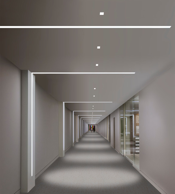 Hallway Lighting Gallery - Contemporary - other metro - by ...