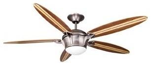 Surfboard Ceiling Fan with Light modern-ceiling-fans